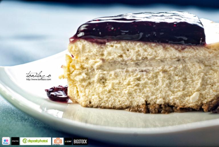 blueberrycake027
