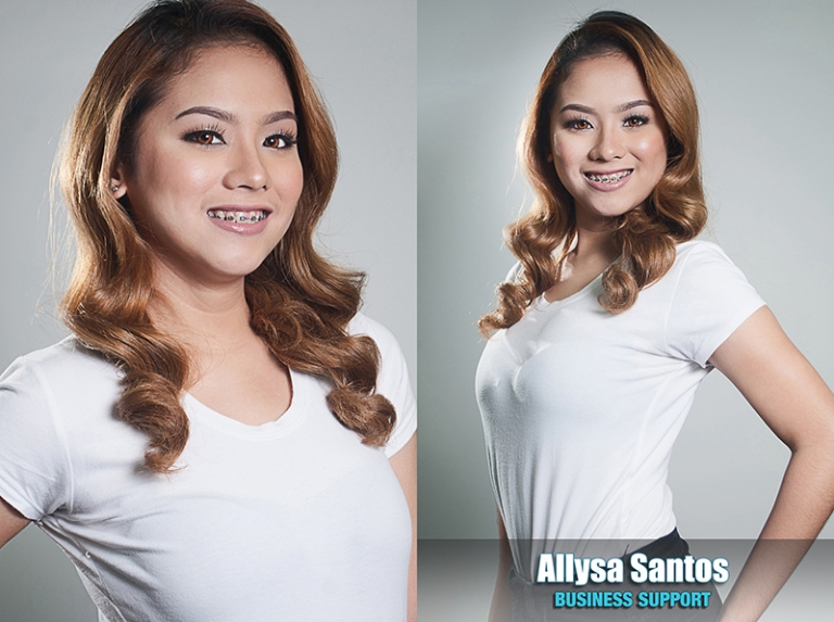 Allysa-Santos-Yammer